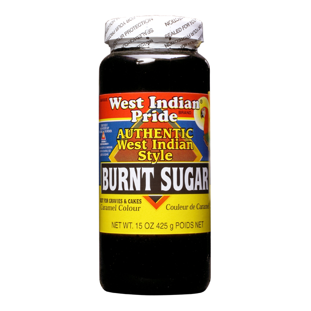 West Indian Pride Burnt Sugar, 15 oz/425 g | BuyEasy.com | Buy Now, Save  Easy.