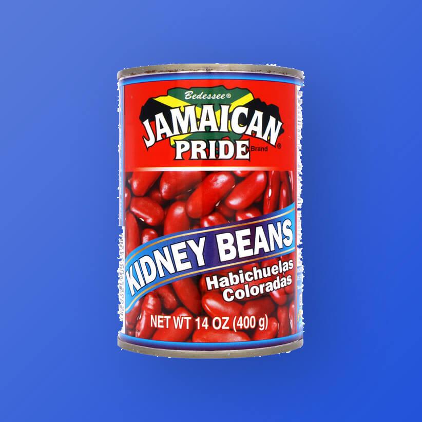 jamaican pride kidney beans