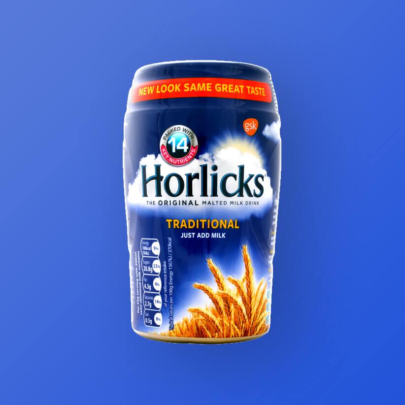 horlicks