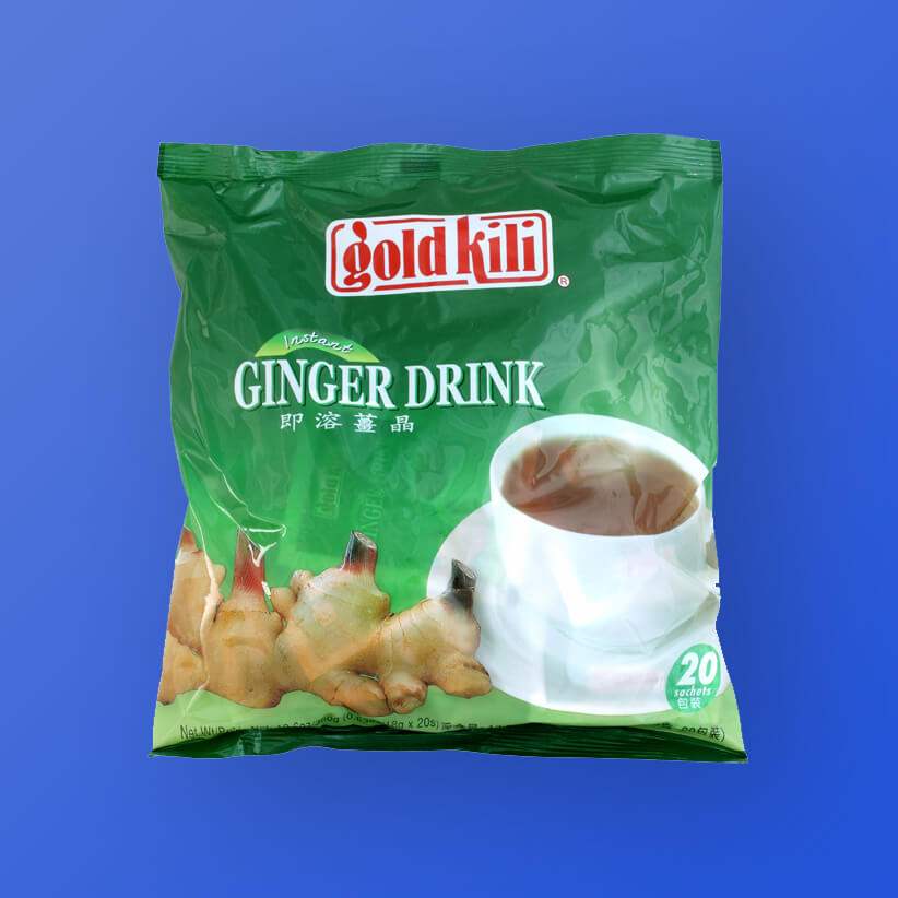 ginger drink tea